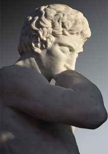 Leonardo Lustig la scultura dentro</br><b>Di Valerio Grimaldi</b>