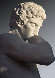 Leonardo Lustig la sculpture à l'intérieur de soi <br><b>Valerio Grimaldi</b>