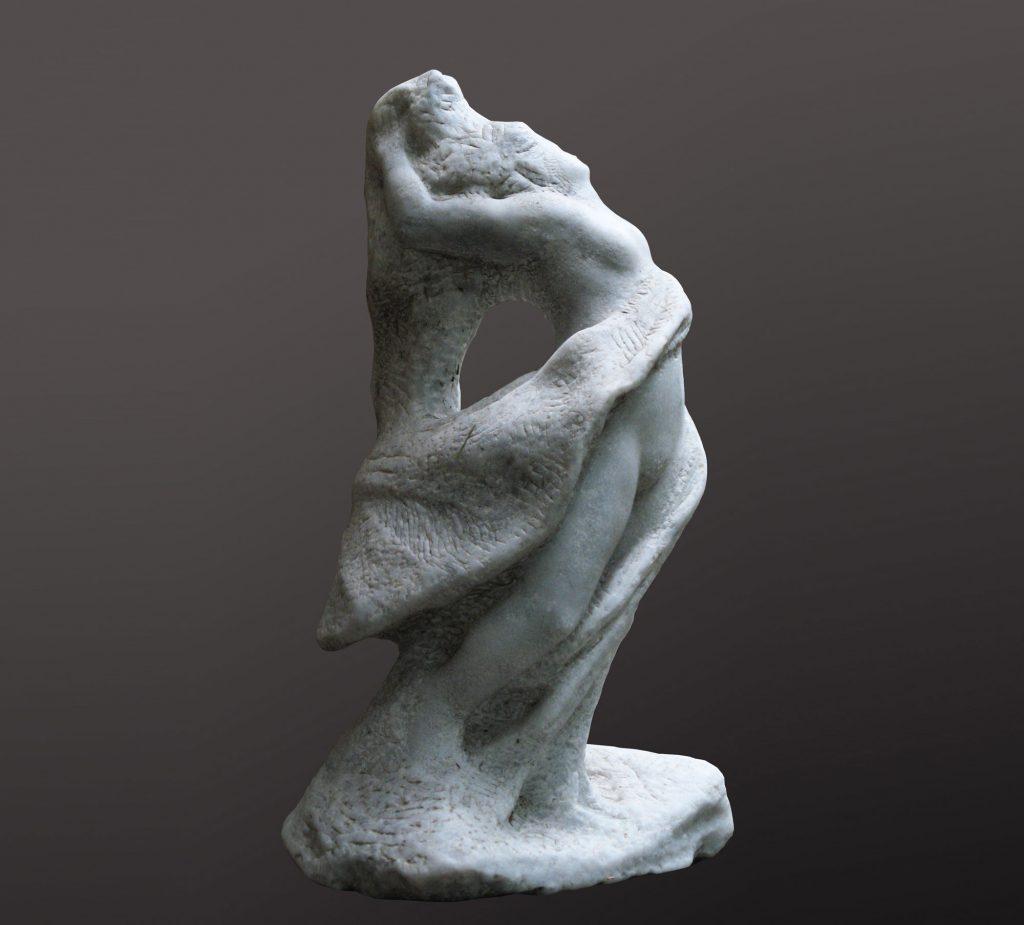 La scultura realistica e simbolica di Leonardo Lustig</br><b>Di Germano Beringheli</b>