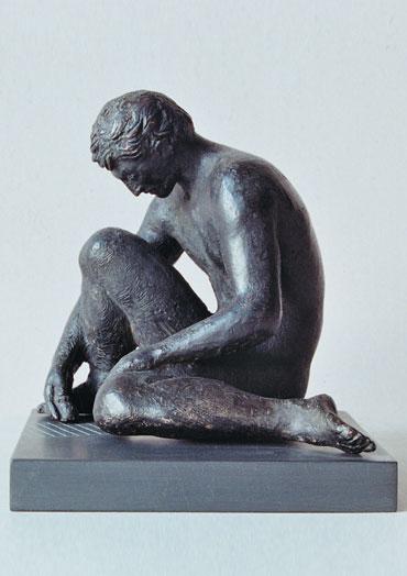 Leonardo Lustig  <br><b> by Wolfgang Hirsch</b>
