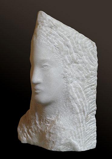 Eine Bildhauerkunst vom Alten zur Gegenwart <br><b>Germano Beringheli</b>