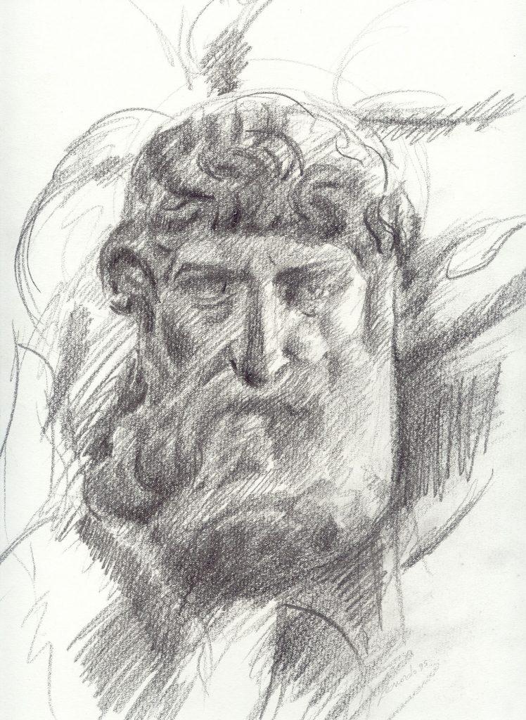 Da Michelangelo la vittoria